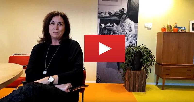 Bekijk het interview met Hester van Buren over de Innovatiechallenge