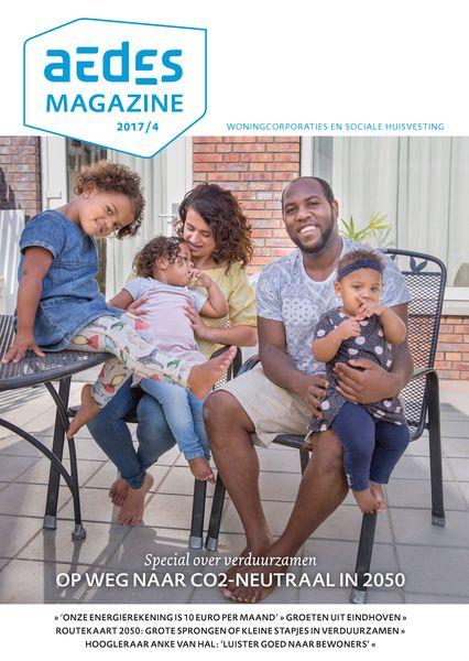 Aedes-Magazine september 2017