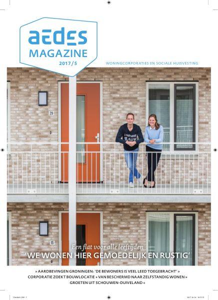 Aedes-Magazine november 2017