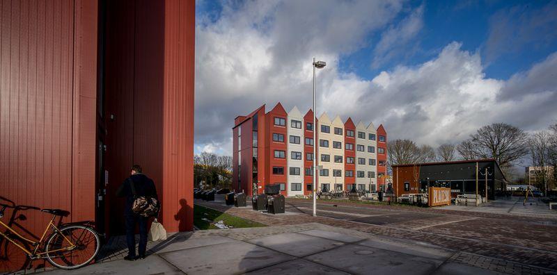 Place2BU Leidsche Rijn in Utrecht