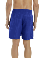 BOARDSHORTS WITH PRINT