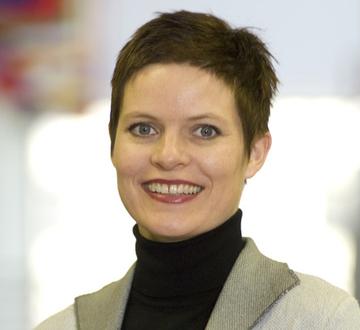 Birgitte Grøgaard