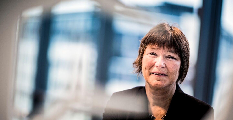 Birgit Helene Jevnaker