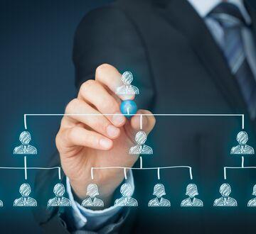Leadership in Organisations  image
