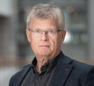 Jon H. Fiva
