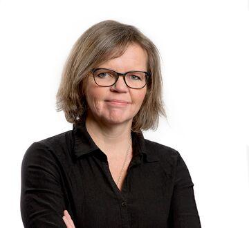 Christine Myrvang