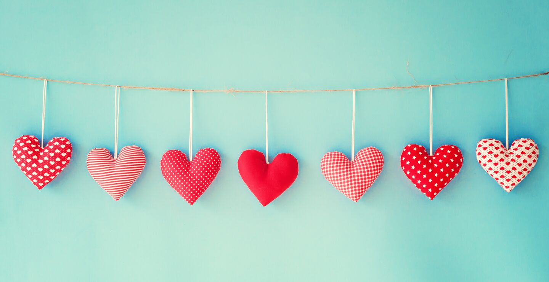 Hjertevimpel