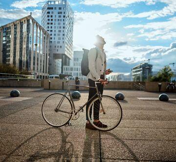 Sustainable People Management image