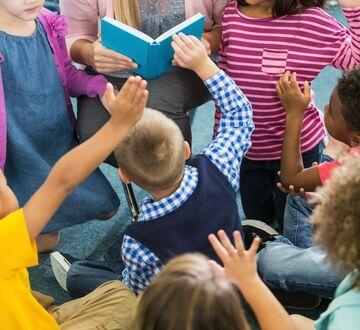 Kvalitet i barnehagen - vår viktigste investering? image