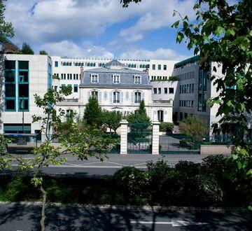 IFP School in Paris image