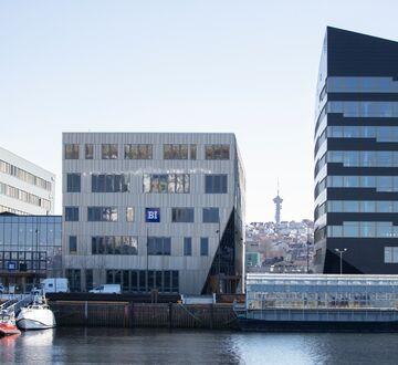 Campus Trondheim