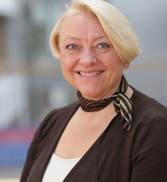 Ragnhild Kvålshaugen