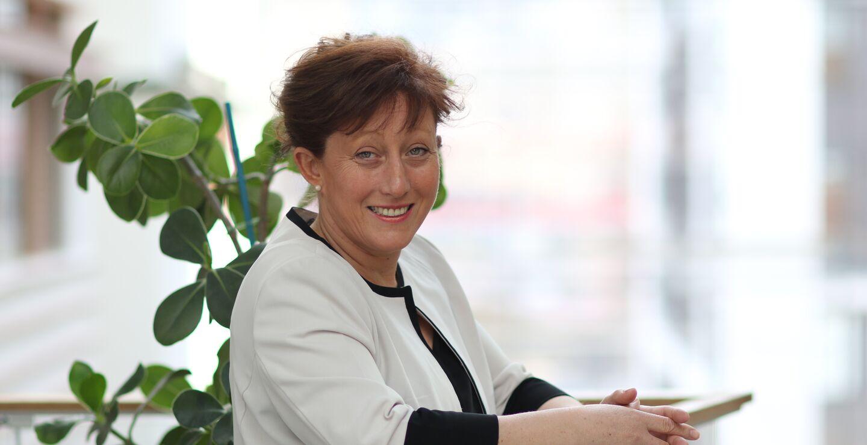 Gillian Warner-Søderholm