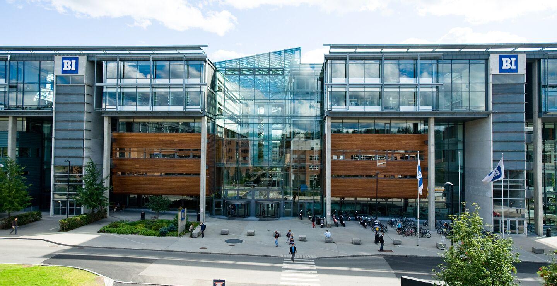 Campus Oslo