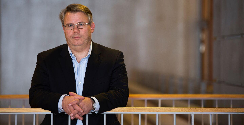 Pål Berthling-Hansen