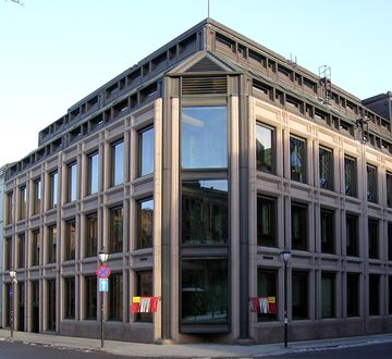 Norwegian Central Bank