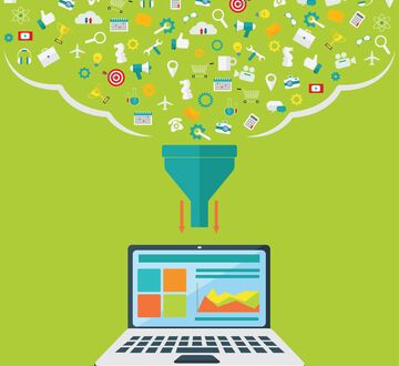 Customer Value Analytics image