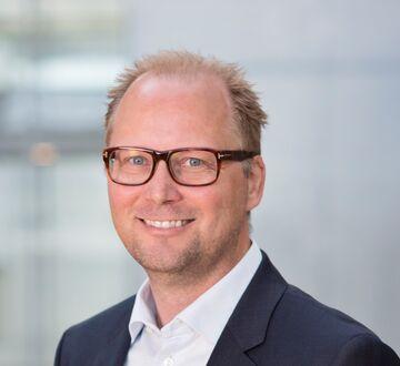 Bjørn Erik Mørk