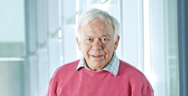 Geir Lahnstein