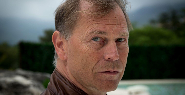 Lars Glasø