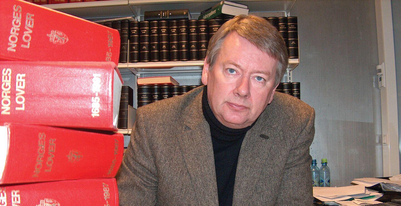 Bjørn Eriksen