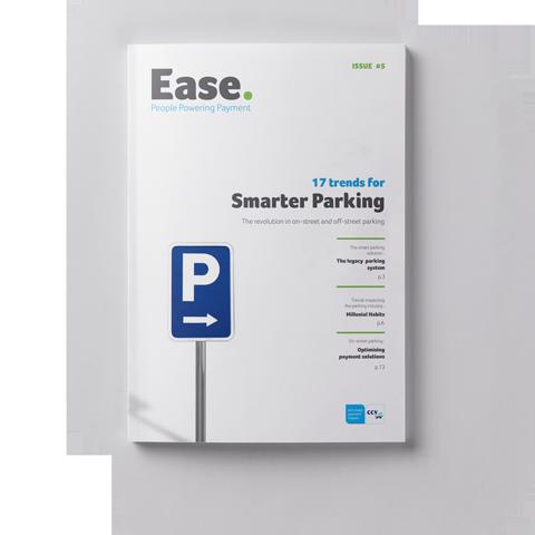 Parking e-book CCV