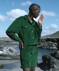I-D ONLINE Men's Fashion