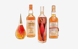 Whiskies Food & Beverage