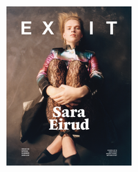 Sara Eirud Women's Fashion