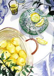Lemons Food & Beverage