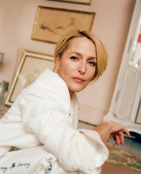 Gillian Anderson Portraits