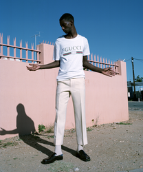 NAMIBIA Men's Fashion