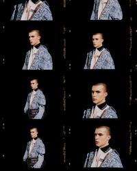 Versace Jeans Couture Men's Fashion