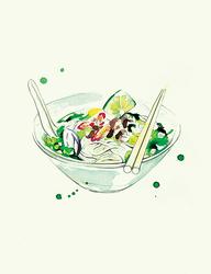 RIVISTA STUDIO Food & Beverage