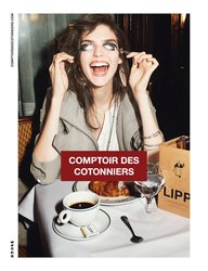 Comptoir des Cotonniers Women's Fashion