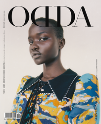 ODDA Women's Fashion