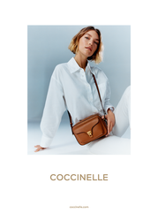 COCCINELLE Women's Fashion