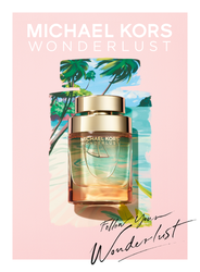Michael Kors Wonderlust Beauty