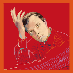 Truman Capote Portraits