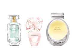 Fragrances For Her Beauty