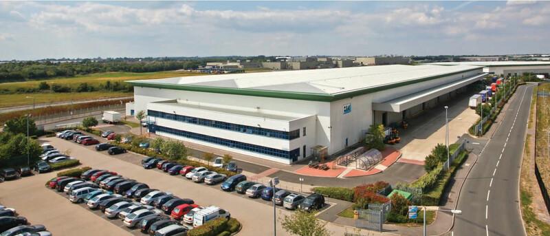 Logicor welcomes Honda to its UK portfolio