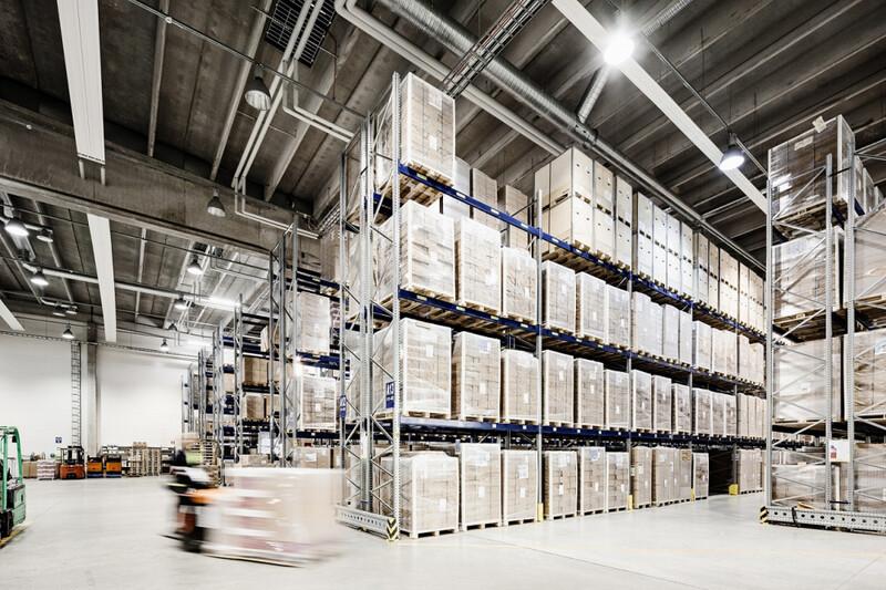 Blackstonen eurooppalaisiin logistiikkakiinteistöihin erikoistunut yhtiö Logicor laajenee Suomeen