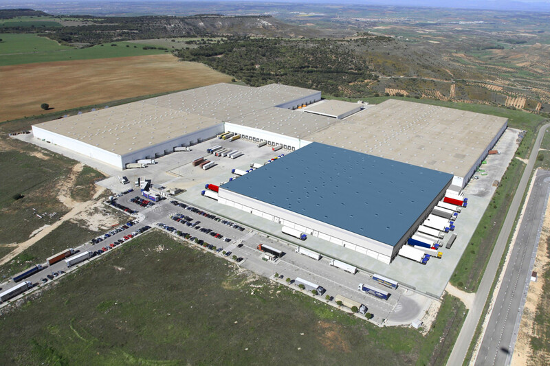 Leroy Merlin, Gran Europa and Logicor agree 18,800sqm expansion of Torija distribution centre