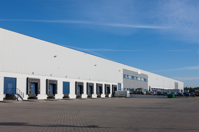 Logicor agrees 37,000 sqm of leases in Logicor Poznań I