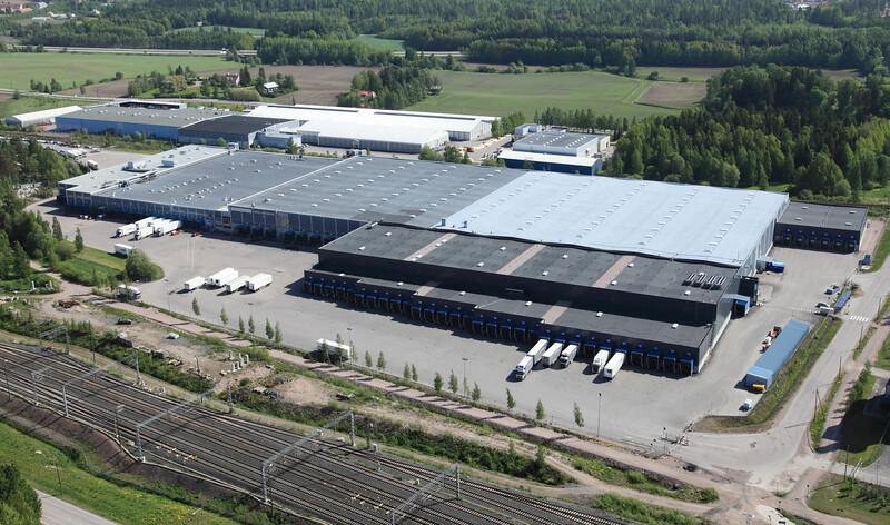 Tuko Logistics palkittiin - energiatehokkuustyöllä merkittäviä säästöjä