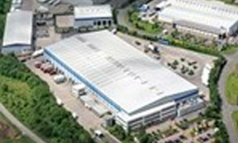 Logicor acquires 160,000 sqm of logistics assets in Germany