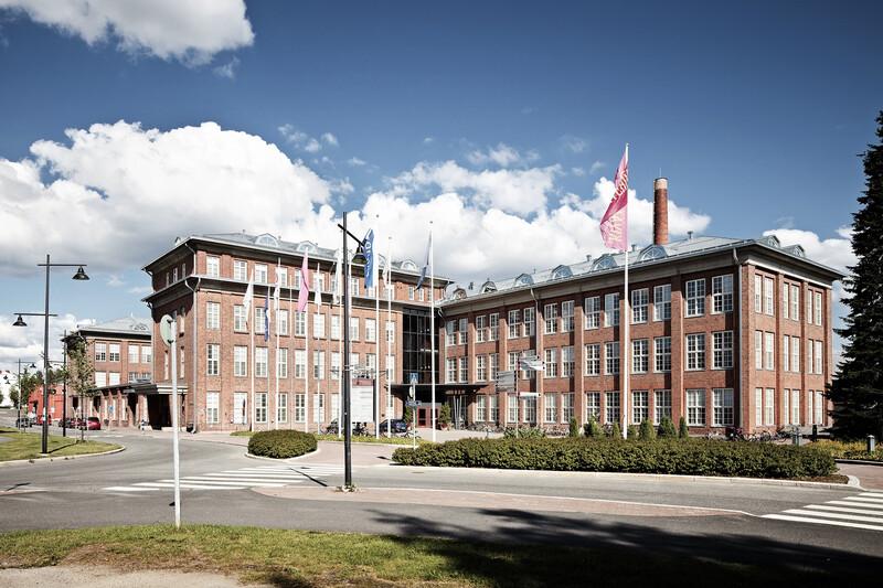 Yritysten moderneihin toimistotarpeisiin muuntuva Kivääritehdas rikastaa Jyväskylän uudistuvaa kaupunkikuvaa