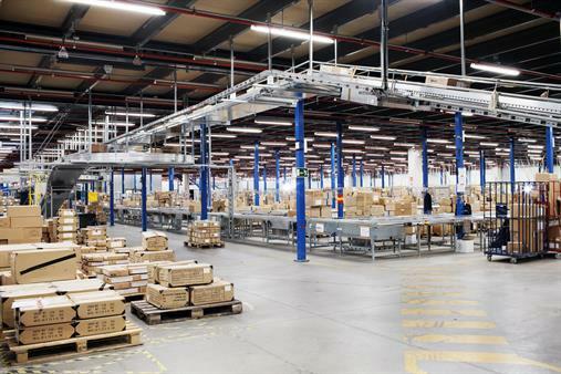 Logicor acquires 600,000 sqm of logistics assets in Italy & Belgium
