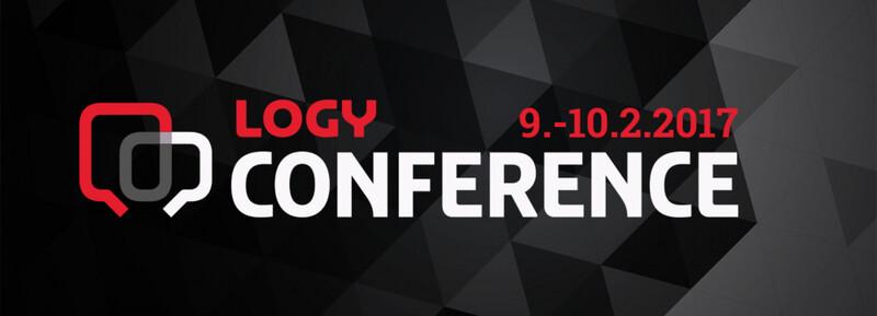 Logicor pääyhteistyökumppanina mukana LOGY Conference 2017 tapahtumassa