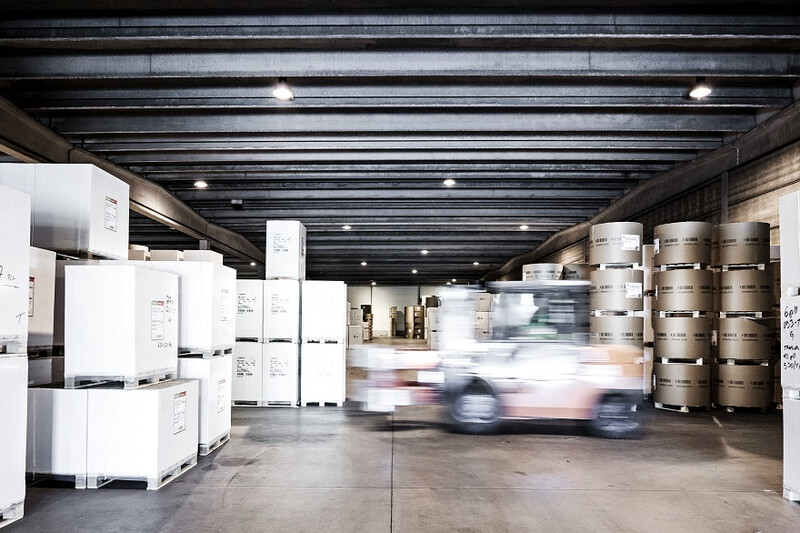 Logicor's flexible service model helps Schenker build attractive integrated solutions for its customers